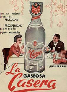 Anuncios vintage de alcohol