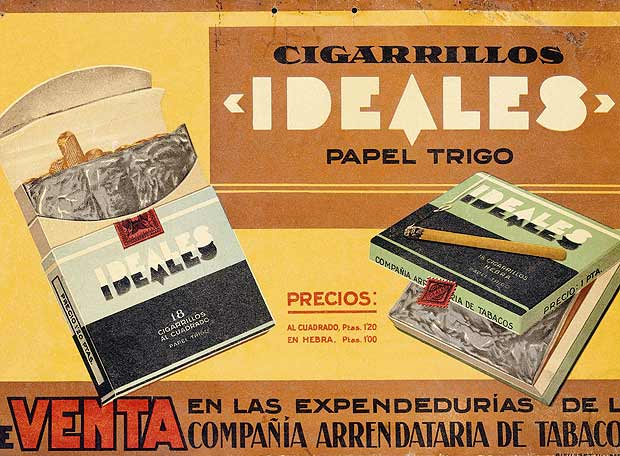 El tabaco perjudica la salud - 1 5