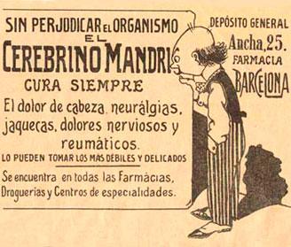 Farmacia antigua medicina antigua medicamentos antiguos en espa a rafael castillejo - Carteles publicitarios originales ...