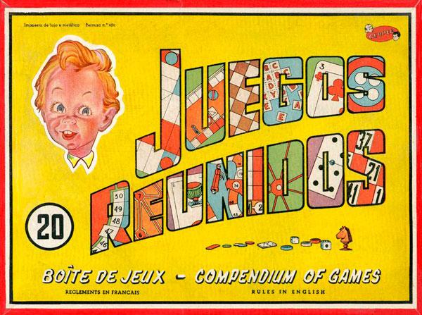 Juguetes Antiguos Rafael Castillejo Zaragoza