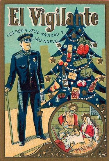 Felicitaciones Antiguas Navidad.Navidad En Espana Antigua Navidad Recuerdos De Navidad